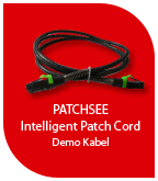 PATCHSEE Optical Technology Demo Kabel