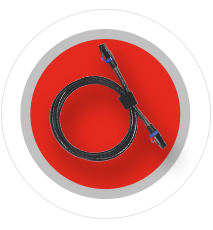 PATCHSEE INTELLIGENT PATCHCORD