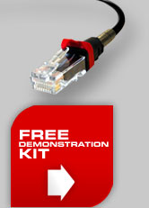 Free demonstration kit