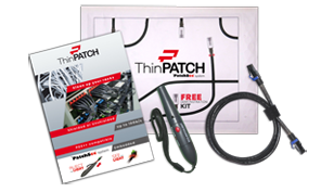 PATCHSEE demo kit